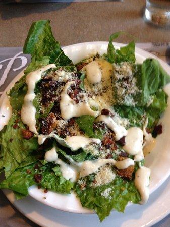 Pedro's Island Eatery: Great Caesar salad