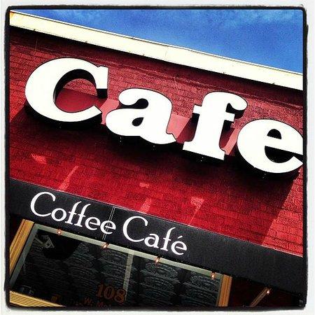 Coffee Cafe: Coffee Caf E on FB