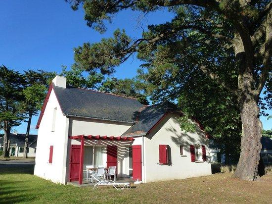 Le Domaine de Sainte-Marguerite: Villa XXL - vue côté terrasse (15)