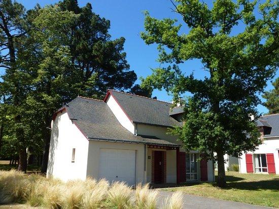 Le Domaine de Sainte-Marguerite: Villa XXL - vue entrée (15)