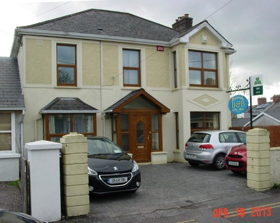 Mariaville House Cork City