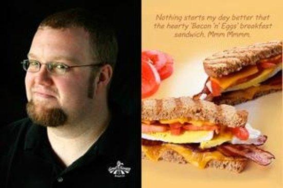 Great Harvest Bread Co.: Breakfast sandwiches 6:30-10:00 a.m.
