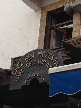 Chez Ben Mostafa
