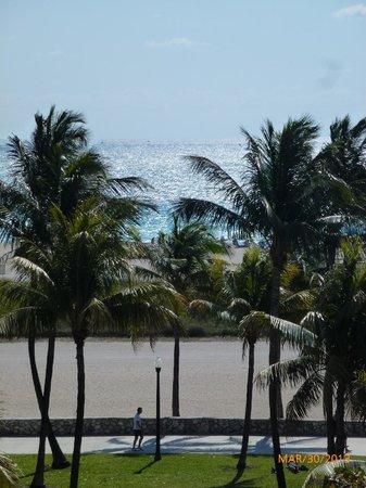 The Hotel of South Beach: South Beach