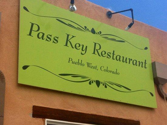 Pass Key Pueblo West Restaurant: PW
