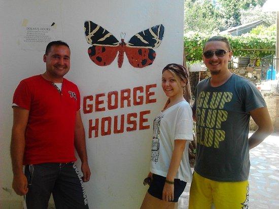 George House : george h