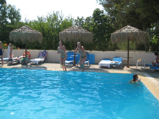 Trip Advisor Reviews On Ionian Villas