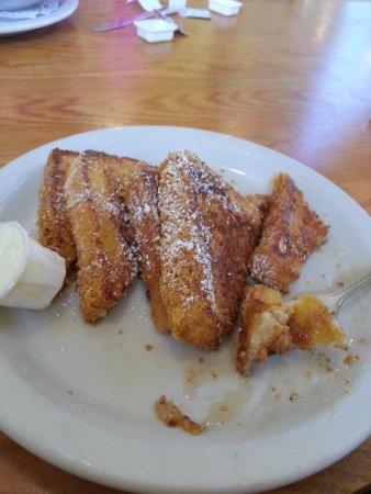 Nene's Kitchen : crunchy french toast!!!!