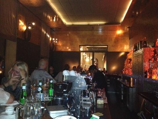 Photo of Bar Isarbar Sofitel Munich Bayerpost at Bayerstr. 12, Munich 80335, Germany