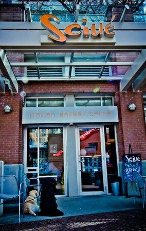 Sciue Italian Bakery Caffe