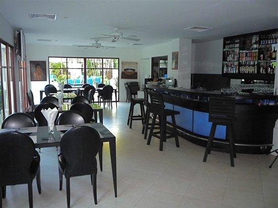 Baan Puri Restaurant: Restaurant @ Baan Puri