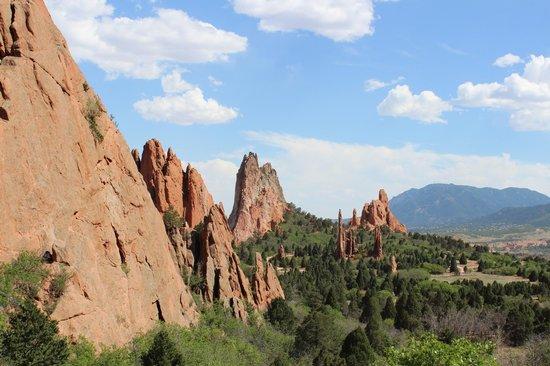 Foto De Jard N De Los Dioses Colorado Springs Garden Of The Gods Tripadvisor