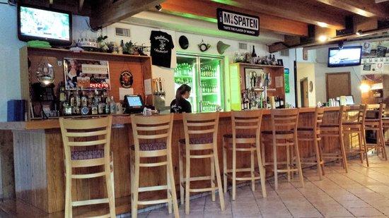 Waldhorn Restaurant The Pineville Nc