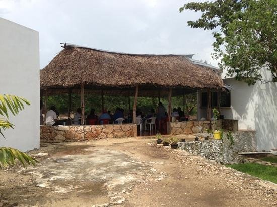 Nah Cocom: una fiesta
