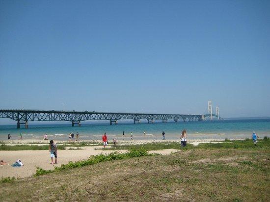 Bridge View Park: Just beautiful
