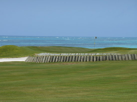 La Cana Golf Course: beautiful