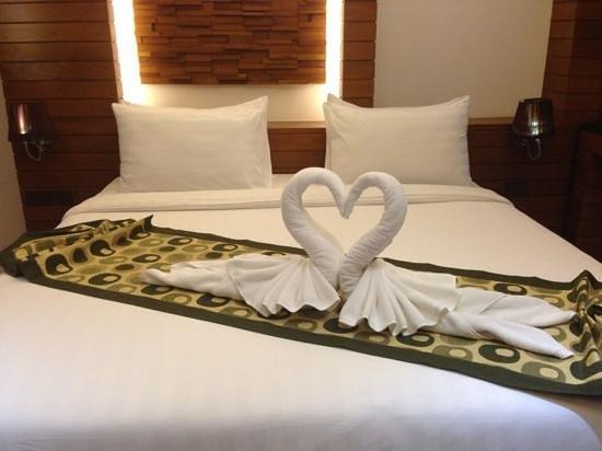 Baan Nueng Aree 5: standard room