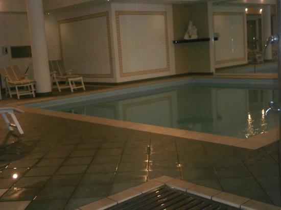 Hotel Lido La Perla Nera: la piscina interna