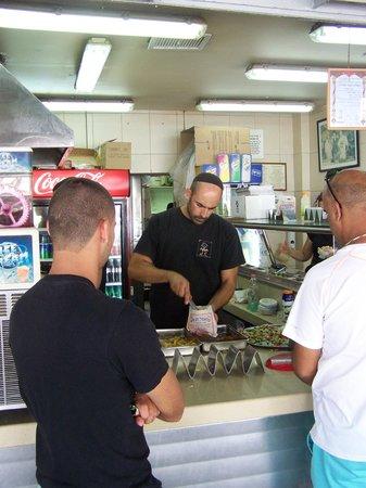Falafel Golani