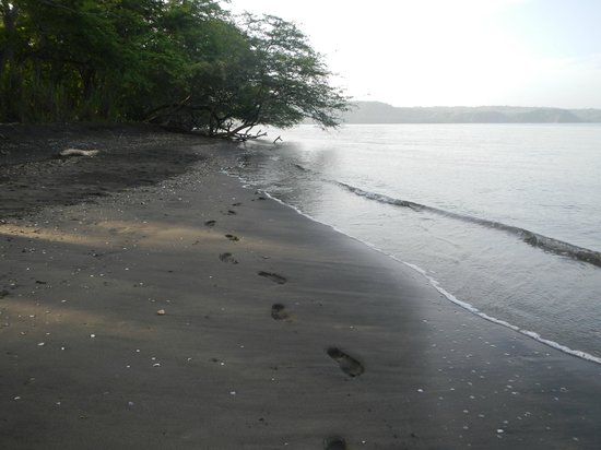 Allegro Papagayo Black Sand Beach