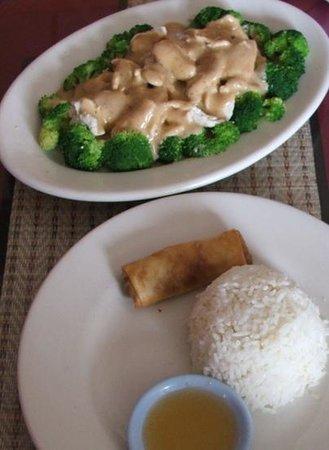 Thai Food Fort Walton Beach