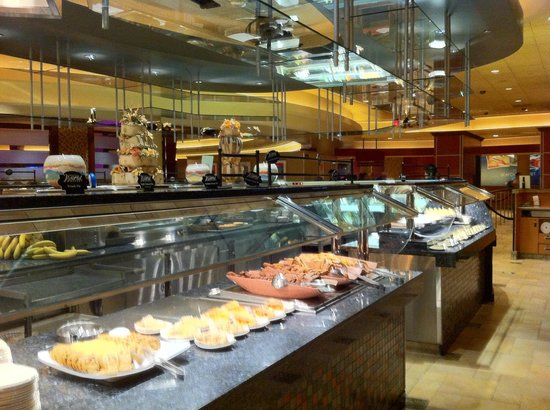 Tremendous Desserts Bar Picture Of Carnival World Buffet Las Vegas Interior Design Ideas Clesiryabchikinfo