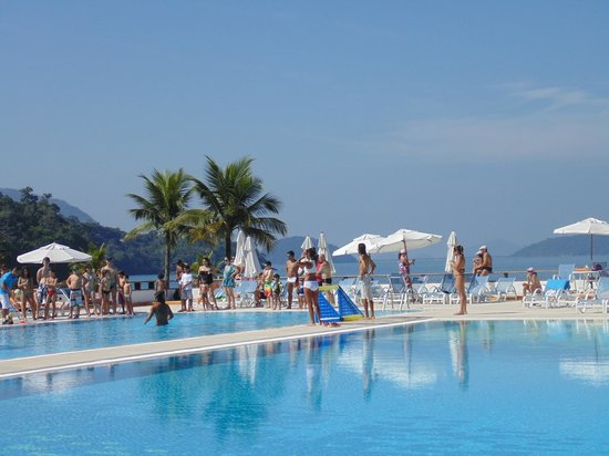 Club Med Rio Das Pedras: Piscina