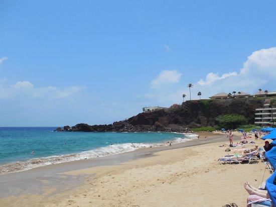 Sheraton Maui Resort & Spa: Black Rock