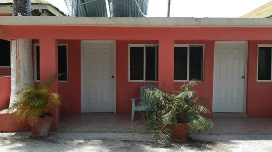 Photo of Beachview Apartments Montego Bay