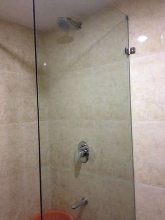 Hotel Sunstar Heritage : バスルーム