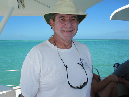 Key West Sailing Adventure: Your Captain Owner / Operator Albert available anytime