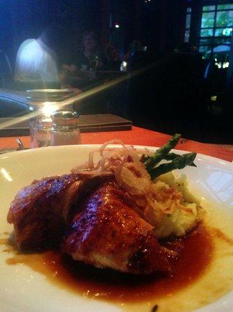 Village Taphouse: Roast Chicken