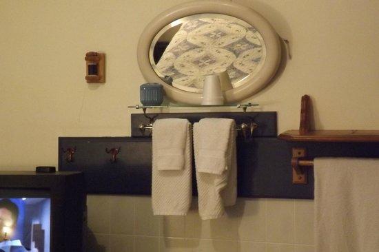 Historic Hotel Greybull : Room 22