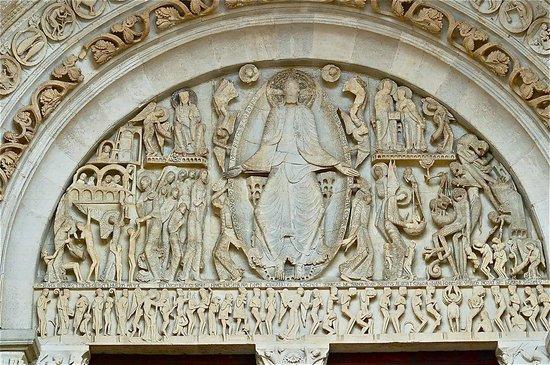 Cathédrale St-Lazare