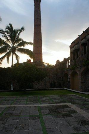Fiesta Americana Hacienda San Antonio El Puente Cuernavaca: view of the arquitecture
