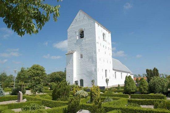 Torslev Kirke