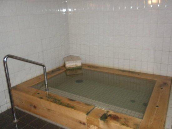 Yamanoren: 貸切風呂