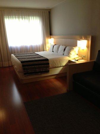 Holiday Inn Andorra : Стандартный номер