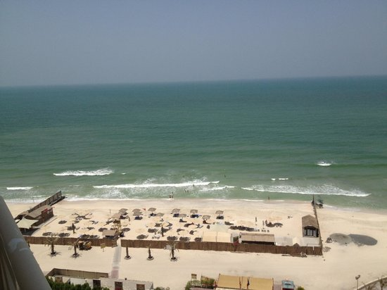 Ramada Beach Hotel Ajman Seeview To Private