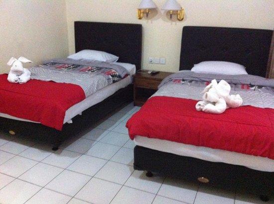 Si Doi Hotel : Room