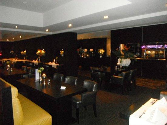 Van der Valk Hotel Groningen - Zuidbroek A7: Seating