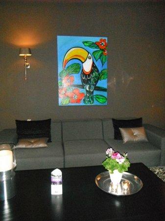 Van der Valk Hotel Groningen - Zuidbroek A7: Decor