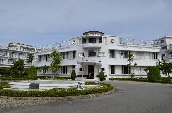 La Residence Hue Hotel & Spa: La Residence