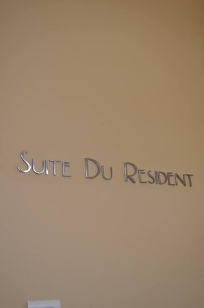 La Residence Hue Hotel & Spa: Suite