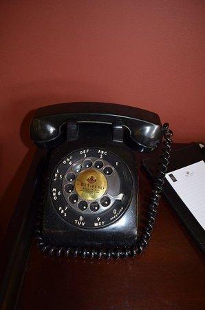 La Residence Hue Hotel & Spa: Phone