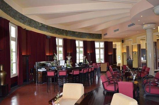 La Residence Hue Hotel & Spa: The Bar