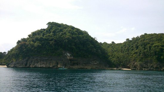 Buri Resort & Spa: Island hopping