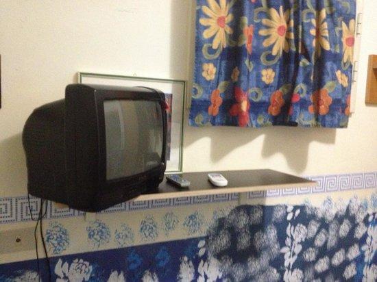 Villaggio Turistico Internazionale La Plaja: The 90's TV
