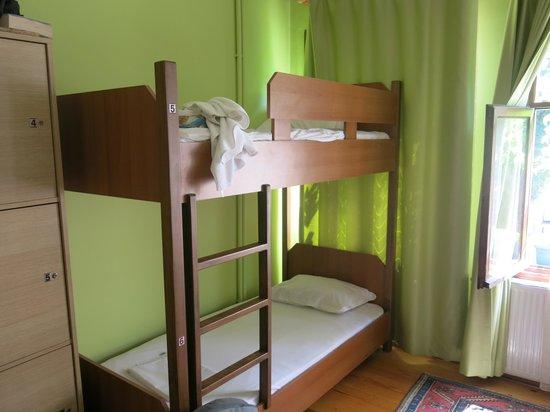 Cheers Hostel: Beds
