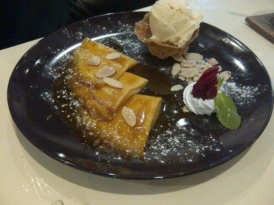 Thefabulousdessertcafe: Dessert